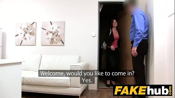Fake agent, Interview, Couch