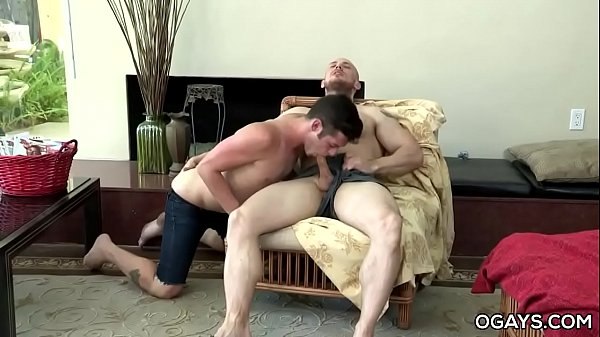 Daddy, Hairy ass
