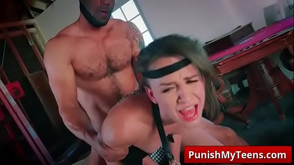 Bdsm, Punish