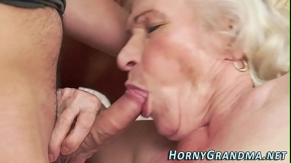 Hairy mature, Hairy granny
