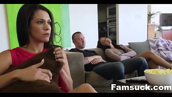 Familystrokes, Taboo mom, Stepdad, Night, Family mom
