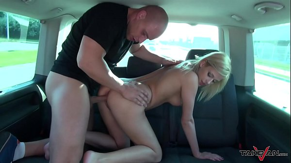 Bus, Fake taxi, Taxi, Small tit