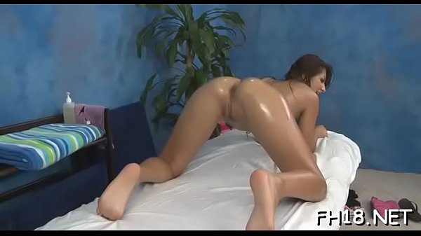 Teen small tits, Nuru massage