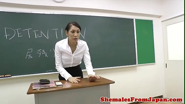 Japan, Japanese shemale, Stockings, Japan ladyboy, Japanese teacher, Amateur ladyboy