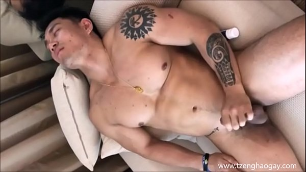 Muscle, Gay daddy, Gay asian, Handsome, Asian gay
