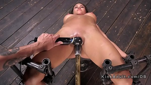Pain anal, Whipped