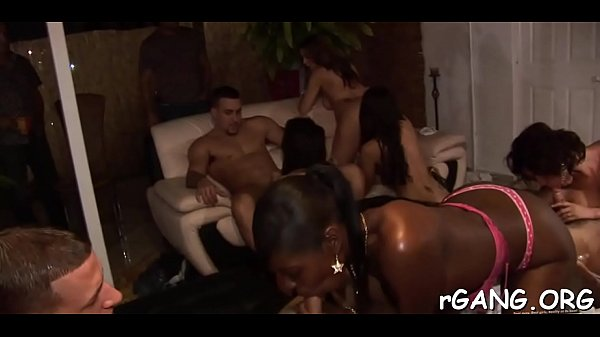Orgy, Group sex, Oral cum, Comp