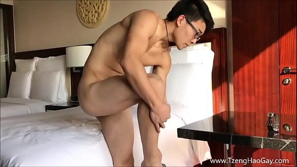 Taiwan, Bisexual, Muscle, Sports, Sperm