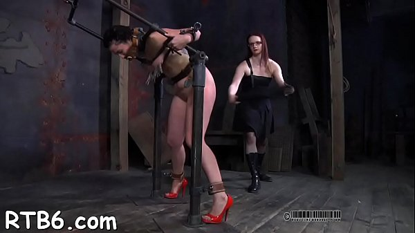 Bdsm, Whipped