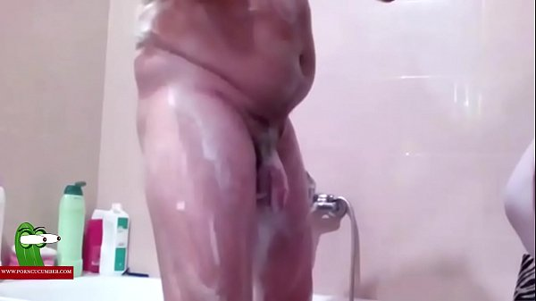 Shower fuck