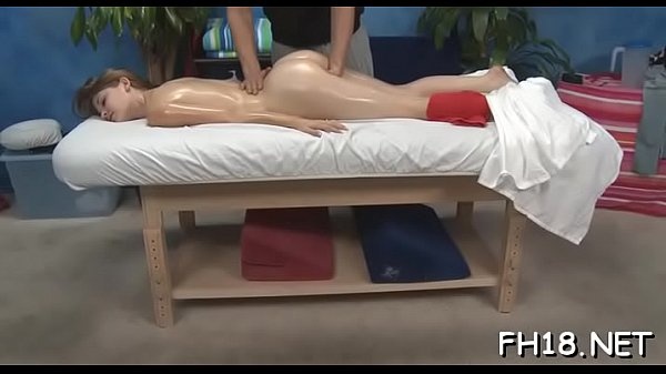 Massage, Teen sex