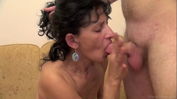 Skinny mature, Hairy mature, Hairy mom