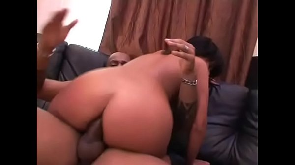 Mandingo, Mandingo anal, White on black, African, Double black, Anal big ass