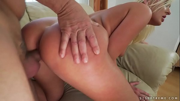 Big tits, Grandpa, Old young, An