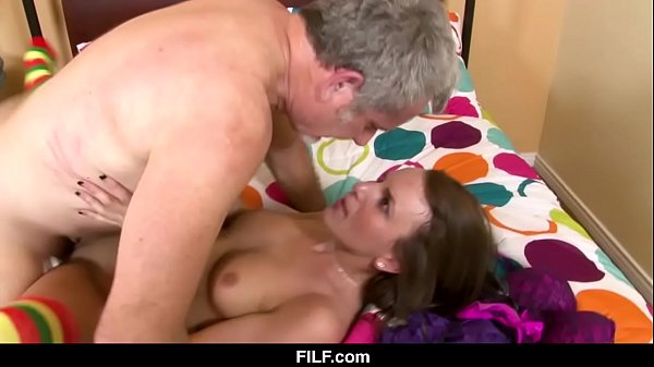 Daughter, Old and young, Family taboo, Daddy, Really, Perky