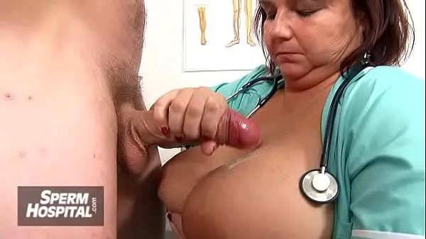 Boy, Lady boy, Czech, Hospital, Mom boy, Milf cumshot