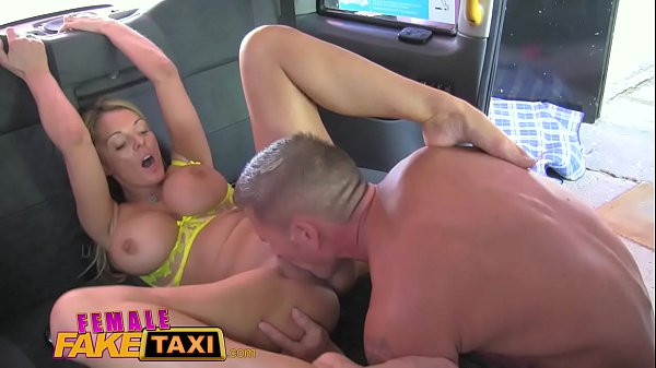 Female, Fake taxi, Taxi