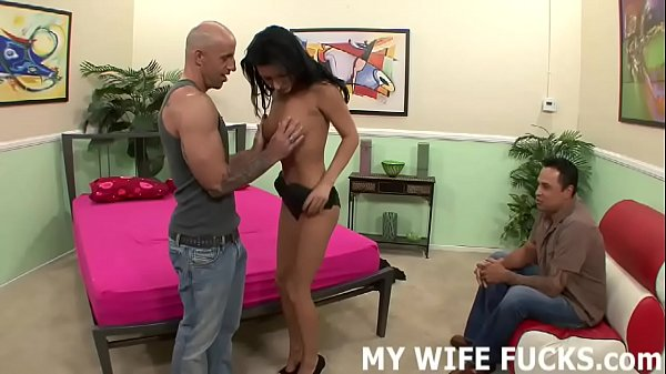 Mistress, Cuckold wife