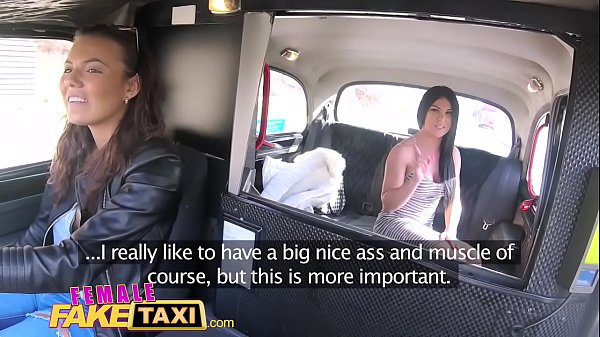 Female orgasm, Fake taxi, Taxi, Fake
