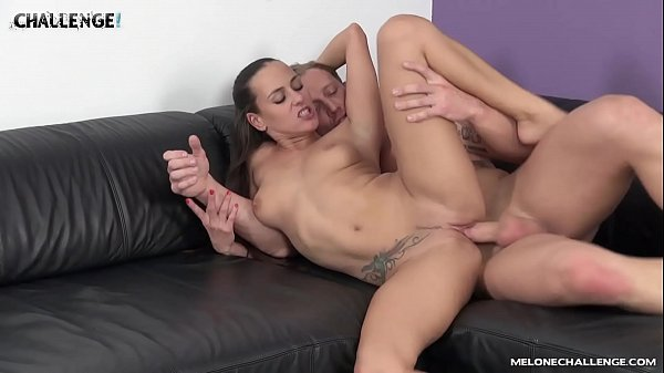 Casting anal, Anal gaping, Melons, Czech casting anal, Czech casting