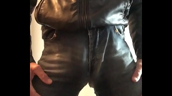 Jeans, Leather
