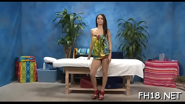 Massage anal, Hot