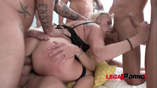 Milf, Squirting, Prolapse, Cumswallowing