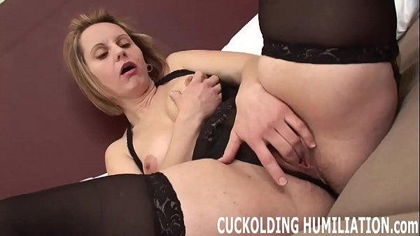 Mistress, Cuckolds
