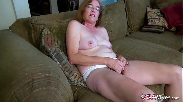 Mom, Granny, Granny masturbation, Hairy mom