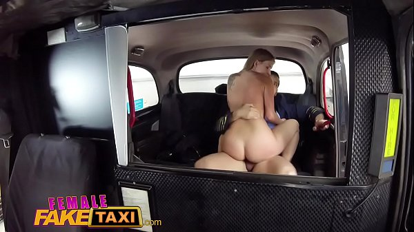 Female orgasm, Fake taxi, Taxi