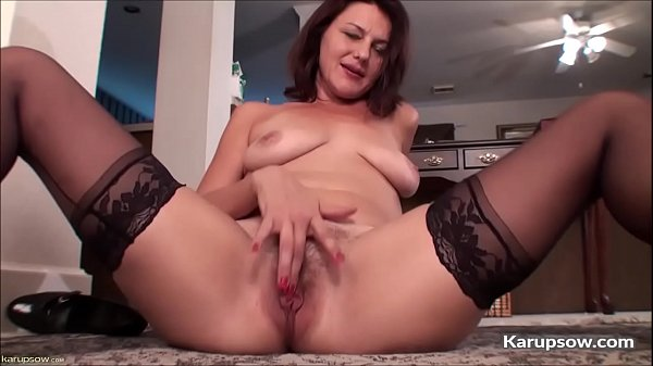 Hairy solo, Hairy mature, Milf solo