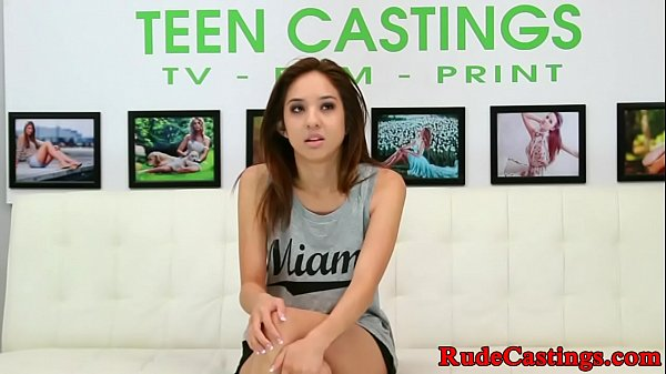 Casting, Squirting, Brutal