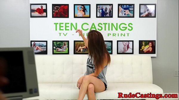 Squirting, Casting, Brutal
