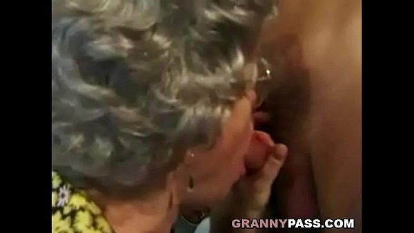 Older young, Hairy mature, Granny fucking