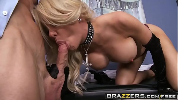 Brazzers, Mother anal, Doctor mom, Brazzers mom