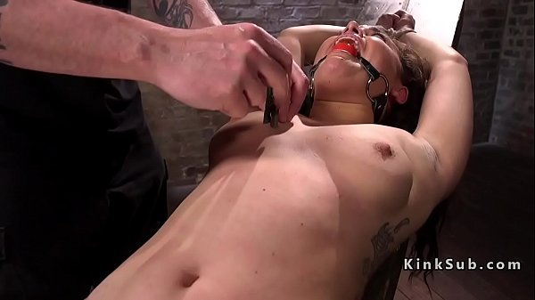 Pain anal, Bdsm anal