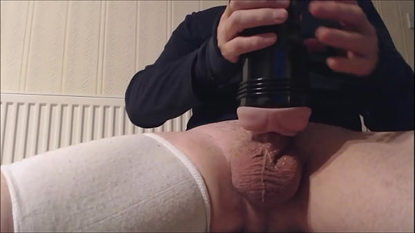 Toy, Shaving, Ejaculation
