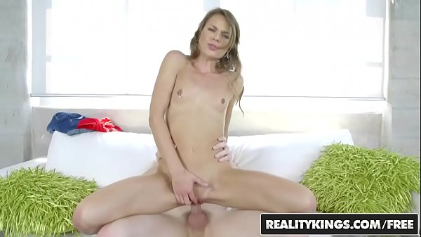 Realitykings, Pick up, Milf anal