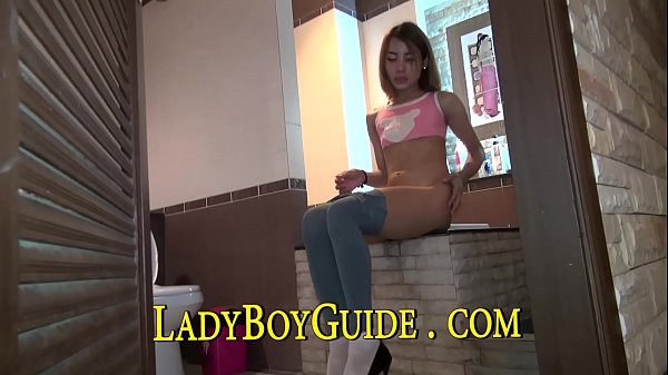 Thai ladyboy, Small penis, Small ladyboy, Shemale on shemale, Pattaya, Thai shemale