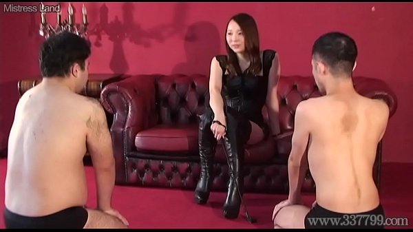 Boots, Whipped, Japanese femdom, Japanese boots
