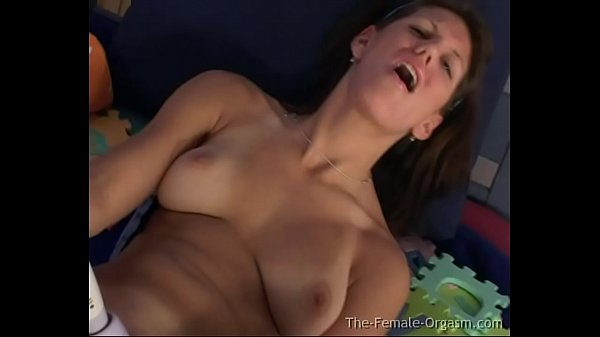 Striptease, Teen climax, Couch