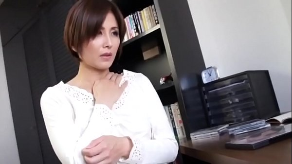 Milf asian, Japanese mom son