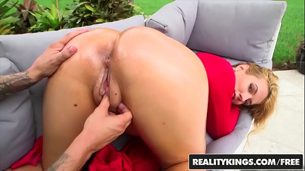 Monster cock anal