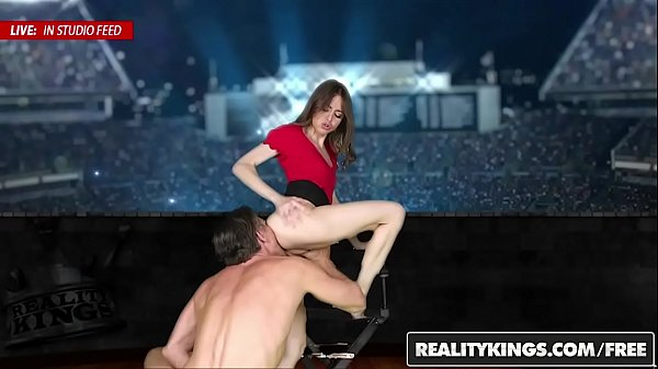 Old young, Riley reid, Pick up, Mother anal