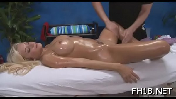 Porn, Young fuck, Masseuse