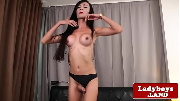Solo shemale, Skinny ladyboy, Shemale beautiful