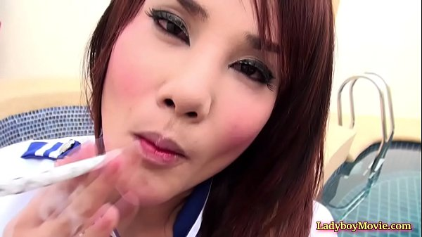 Tranny asian, Thai ladyboy, Thai tranny, Pattaya, Thai shemale, Solo shemale
